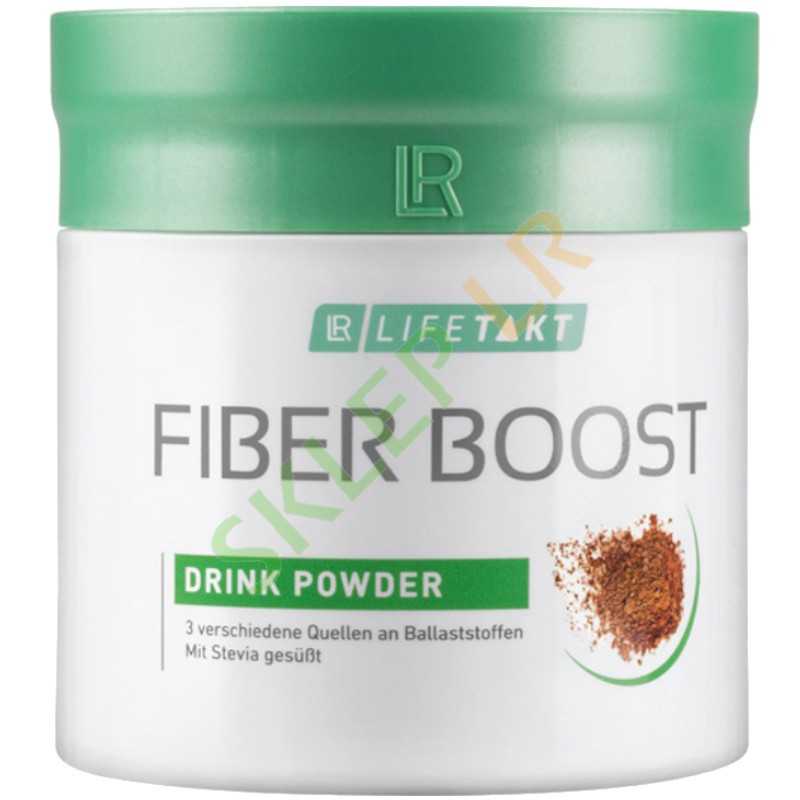 Fiber Boost