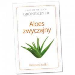 """Książka """"Aloes zwyczajny"""""""
