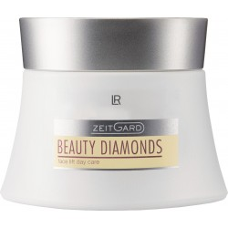 BEAUTY DIAMONDS KREM NA DZIEŃ LR