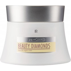 BEAUTY DIAMONDS KREM NA NOC LR