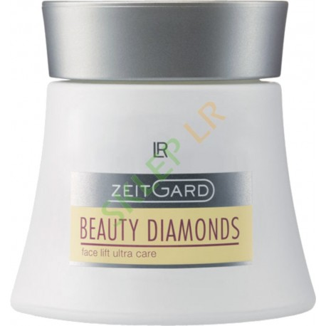 BEAUTY DIAMONDS INTENSYWNY KREM LR