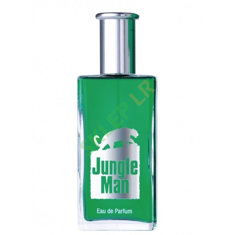 JUNGLE MAN EAU DE PARFUM LR