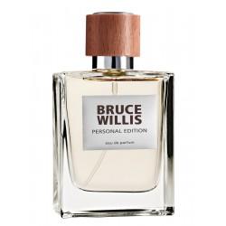 BRUCE WILLIS  PERSONAL EDITION Eau de parfum LR