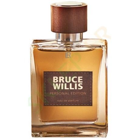 BRUCE WILLIS EAU DE PARFUM LR