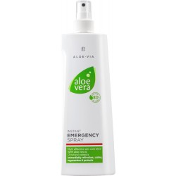 ALOE VERA  EMERGENCY SPRAY LR